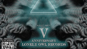 v-aniversario-lonely-owl-records-en-burgos